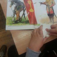 W CZASACH RYCERSTWA I SZLACHTY POLSKIEJ – kółko historyczne Magellan