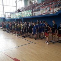 Finały Wojewódzkie w koszykówce 3 x 3