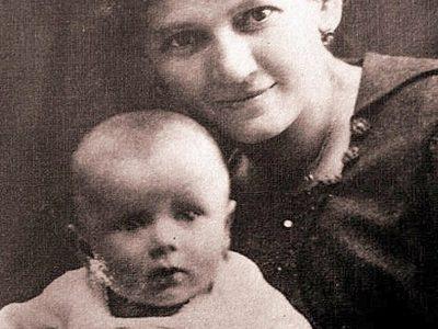 Emilia Wojtyła – matka papieża