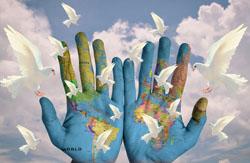"""""""Ziemia jest naszą planetą"""""""