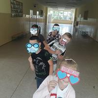3a rozpoczyna nowy rok szkolny z … okularami na nosie!