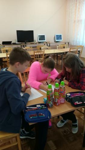 Konkurs wiedzy o Patronie Szkoły