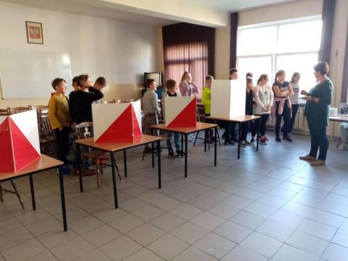 Wybory do Młodzieżowej Rady Miasta Sanoka