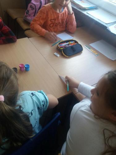 Podsumowanie BohaterOn w naszej szkole