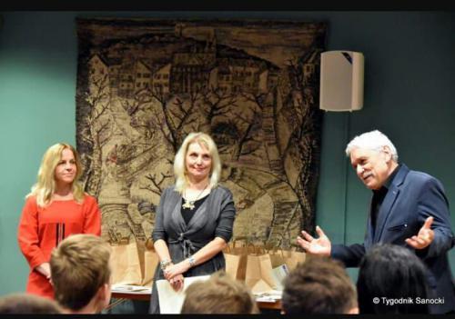Podsumowanie Wojewódzkiego Konkursu Plastycznego