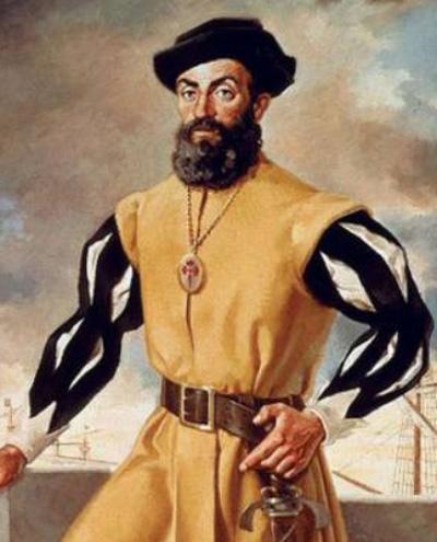 Wyprawa Magellana 1519-1522